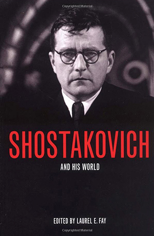 21_Shostakovich and His World